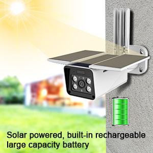 solar camera,outdoor camera wireless,home security camera,network camera wireless,wifi camera