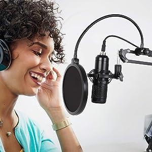 Voice Sound Recording