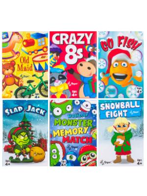 children preschool game assortment party favors packs disney junior