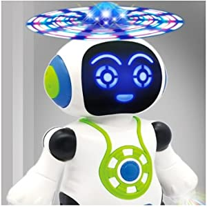 robot toys for kids, pretend play toy, transformer toys, kids battery operated toy, dancing robot