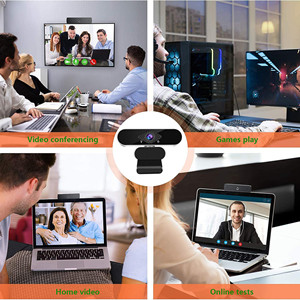 Flashandfocus.com 7ed16003-6b1f-4583-aaf0-93837c36bfa6.__CR0,0,300,300_PT0_SX300_V1___ Webcam with Microphone Computer Camera,1080P Webcam for Desktop, USB Plug and Play HD Web Camera with Privacy Cover for…