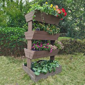 Planterns box for herb
