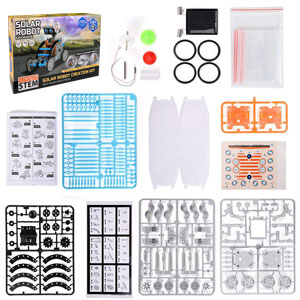Robot Science Kits for Kids 8 9 10-12 Year Olds (3)
