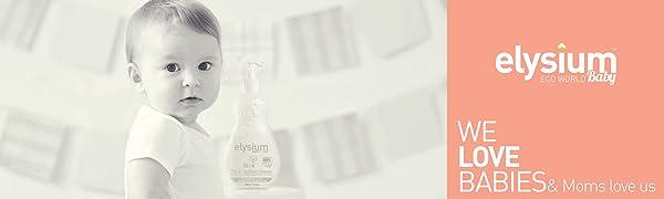 baby elysium