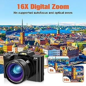 4Kfotocamera
