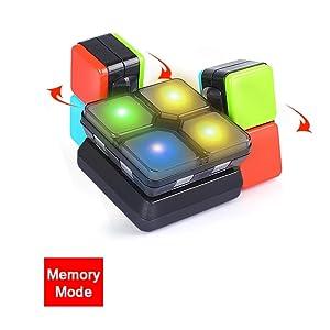 Memory game mode