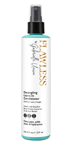 Flawless Gabrielle Union black hair care products women ethnic beauty weave frizzy coils repair