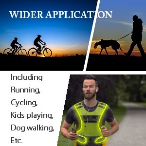 Wider Application