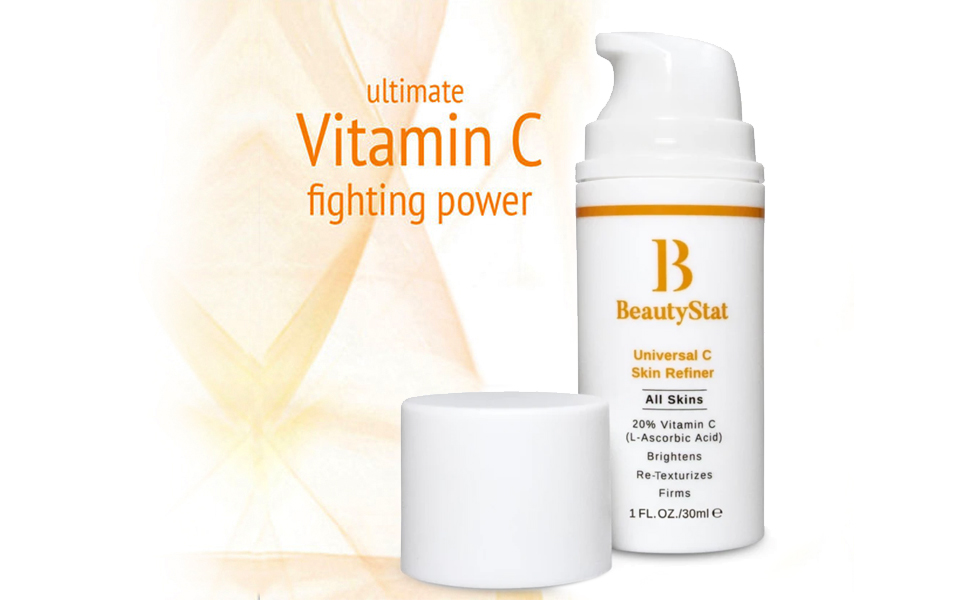 vitamin c serum beautystat face serum anti aging cream for women