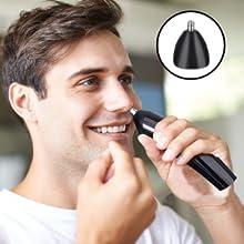Nose trimmer