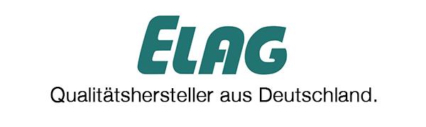 ELAG - nhà sản xuất chất lượng đến từ Đức.
