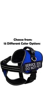 13 color variety air tech vest