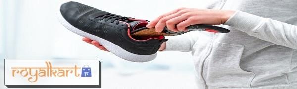 Royalkart shoe inserts