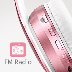 FM Radios Headphones