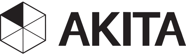Akita Logo