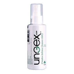 demodex, ungex, defence, cleanser, hair, skin, face, acne rosacrea, blepharitis, treatment, tonic