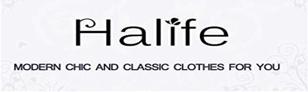 halife women dresses