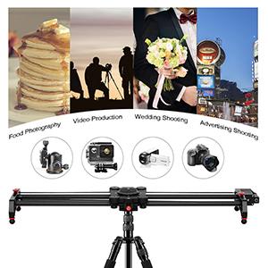 dispositivo di scorrimento della fotocamera
