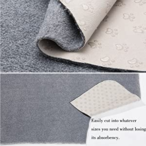 pee pads for dogs