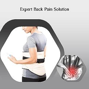 expert back pain solution