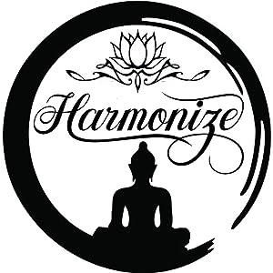 Harmonize Logo