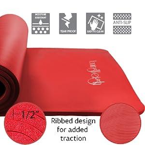 yoga kit, essentials, beginners, strap, yoga blocks, thick mat