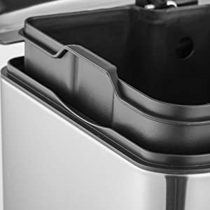 Ribelli - Cubo de basura