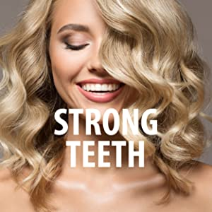 Strong Bones and Teeth