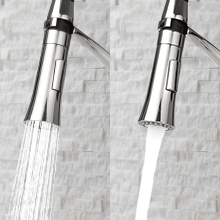 High Pressure Dual-Function Sprayer Mode