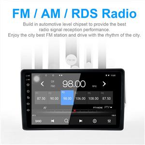 FM AM RDS Radio