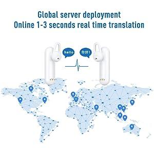 ONLINE 1-3 SECONDS TRANSLATION