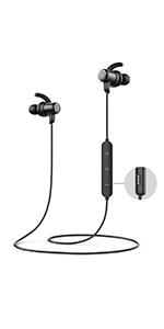 SoundPEATS Magnetic Wireless Earbuds Bluetooth Headphones