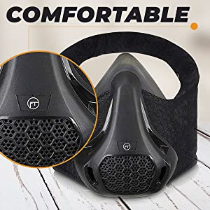 under armour face mask for men running breathing mask mask accessories gym mask exercise oxygen mask