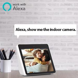 smart security camera