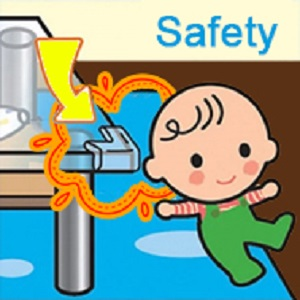 Corner Protectors Tables, Furniture & Sharp Corners Baby Proofing