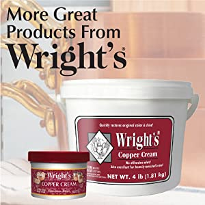 More great products from wrights