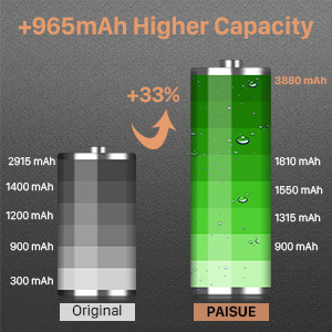 BATTERY IPHONE 6 PLUS