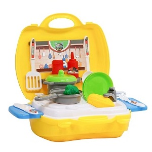 kitchen sets for cooking toys,cook set for kids,kitchen set for toddlers,kidcraft play kitchen