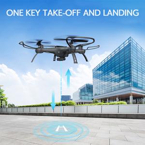 attop W10 drone