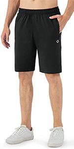 9in men running shorts