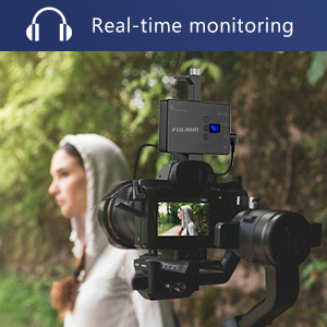 Real-Time Audio Monitoring