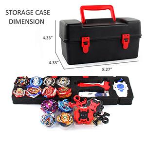 storage case dimension