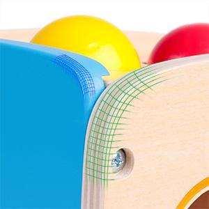 Hammering & Pounding Toys Educational toys Learning toys sensory toys autism toys