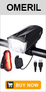 Luz Bicicleta