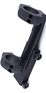 34mm scope mount