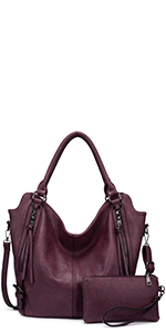 concealed carry hobo bags for women
