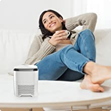 Home and Office Air Purifer