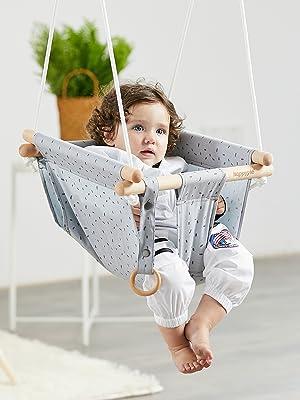 happypie canvas swing