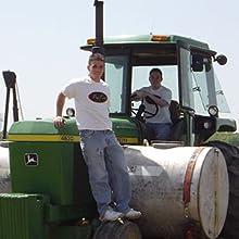 pops corn farm