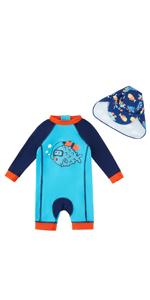 baby boy swimwear